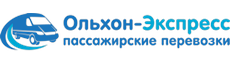 Разработка сайта для olkhon-express